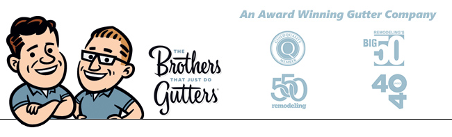 brothersgutters