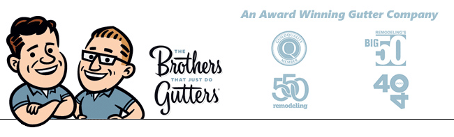 Brothers Gutters